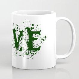 Earth Day Love Mother Earth Coffee Mug
