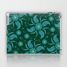 Floral Obscura Laptop & iPad Skin