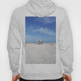 USA lifeguard tower Hoody