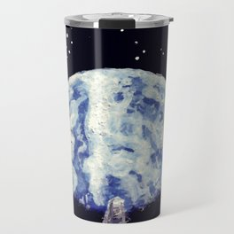 NEIL ARMSTRONG 2012 Travel Mug
