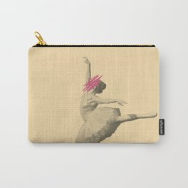 unknown ballerina Carry-All Pouch