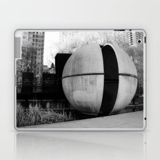 Shpere Laptop & iPad Skin