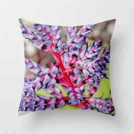 If I Were A Flower Throw Pillow