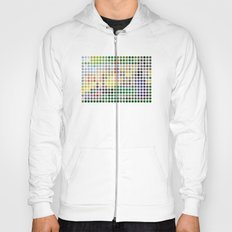 Georges Seurat Remixed (2009) Hoody