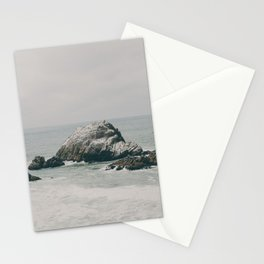 SF Ocean Stationery Cards