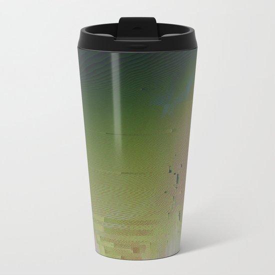 grdngrv001 Metal Travel Mug