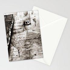 Reflection of the Taj Mahal Stationery Cards