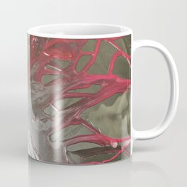 ROOTS 3 D PAINTING Coffee Mug