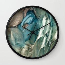 Mithras Wall Clock