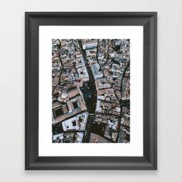 Rome - Italy Framed Art Print