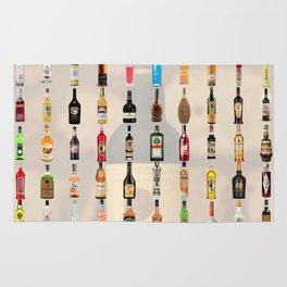 Liqueurs Rug