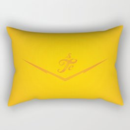 STC Logo Rectangular Pillow