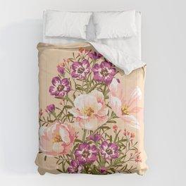 Ode to Joy Comforters