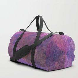 Purple haze memories Duffle Bag