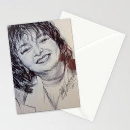 ROSEANNE BARR Stationery Cards