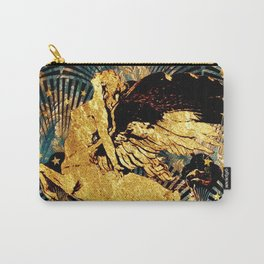 The Spirit of Art Deco Carry-All Pouch