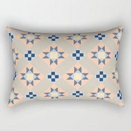 Floor #1 Rectangular Pillow