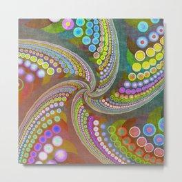 life is full of colors -2- Metal Print