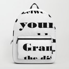 Grammar: The Difference Between Your and You're Backpack
