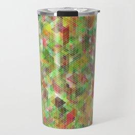 Panelscape - #6 society6 custom generation Travel Mug