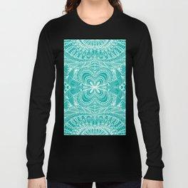 Mehndi Ethnic Style G335 Long Sleeve T-shirt