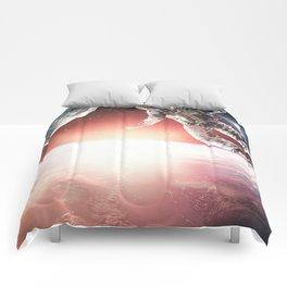 Between Earth and Moon by GEN Z Comforters