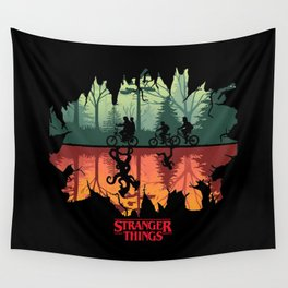 Stranger Thing Wall Tapestry
