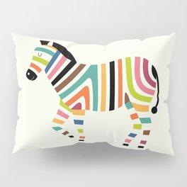 Magic code Pillow Sham