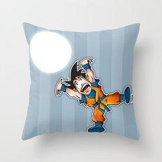 Gokivis Throw Pillow