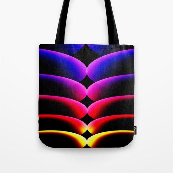 Abstract art 5 Tote Bag