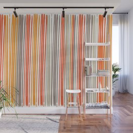 Autumn | Japanese Atmospheres Wall Mural