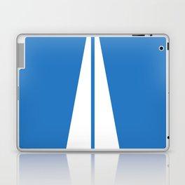 Autobahn Laptop & iPad Skin