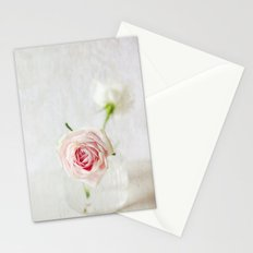 One way or the other Stationery Cards