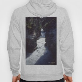 Athabasca Falls 6 Hoody