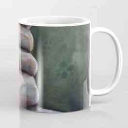 Cairns In A Clearing Coffee Mug