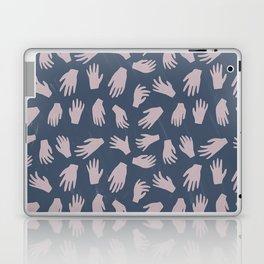 Hands Pattern Laptop & iPad Skin