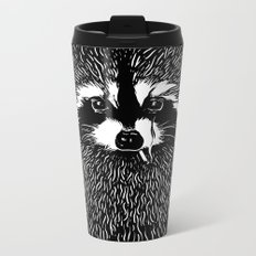 RACCOOL Metal Travel Mug