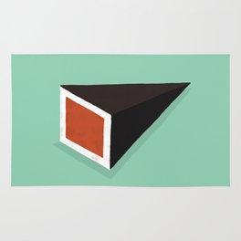 Cubic Temaki Rug