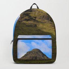 Highland Green Backpack
