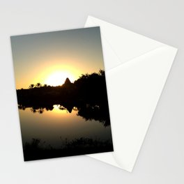 The Most Magical Place on Earth Stationery Cards