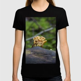 Fungal remains T-shirt