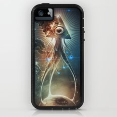 War Of The Worlds II. Adventure Case iPhone (5, 5s)