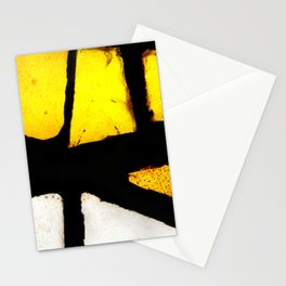 Light and Color II Stationery Cards