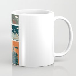 CITY SWATCHES (Nairobi Line 3) Coffee Mug