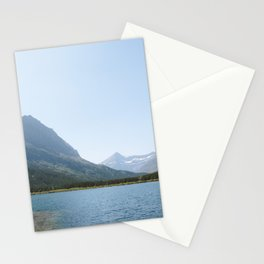 Many Glacier Stationery Cards