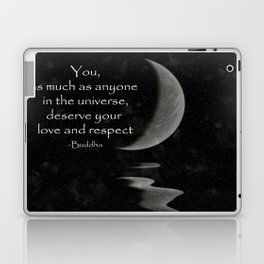 You, as much as anyone... Laptop & iPad Skin