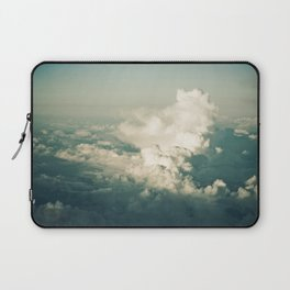 Clouds #03 Laptop Sleeve