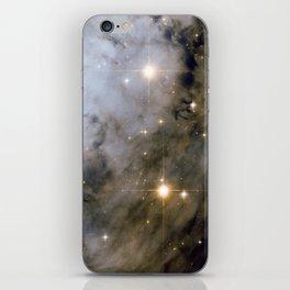 Eagle Nebula (M16) iPhone Skin