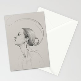 321 Stationery Cards