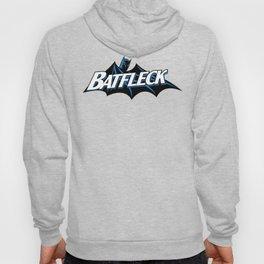 Batfleck Hoody